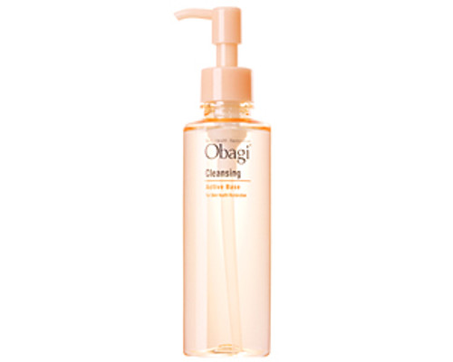 Obagi Active Base Cleansing Масло для снятия макияжа