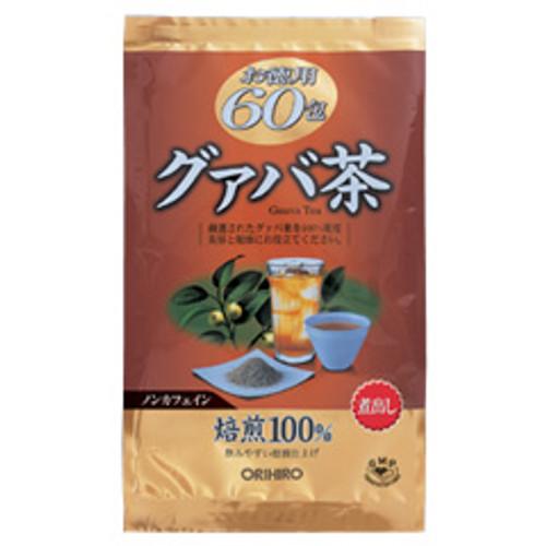 Orihiro Чай Гуава