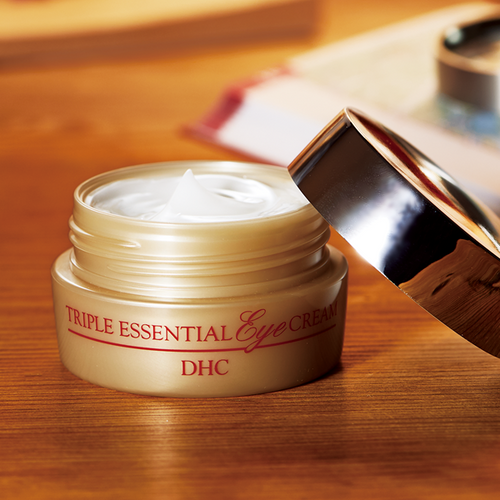 DHC Triple Essential Eye Cream Крем для кожи вокруг глаз