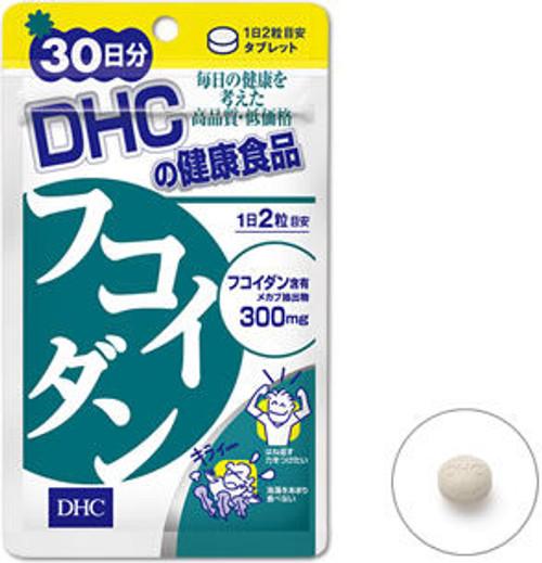 Биодобавка DHC Фукоидан