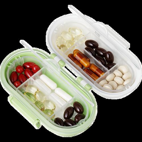 DHC Vitamin case Кейс для витаминов