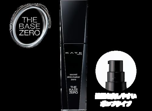 Kate Secret Skin Maker Zero Liquid Жидкий тональный крем