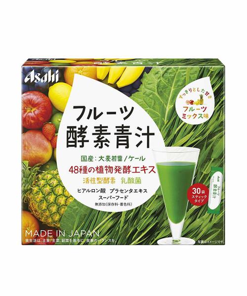 Asahi Аодзиру с фруктовым вкусом