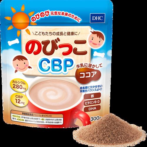 DHC Nobikko Какао с кальцием для детей