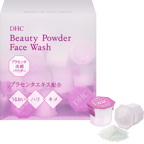 DHC Beauty Powder Face Wash Пудра для умывания