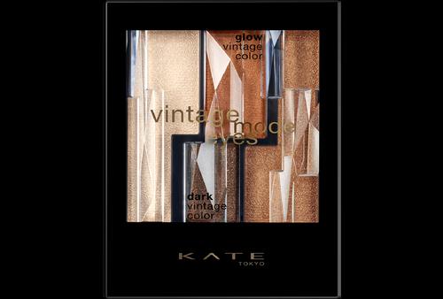 """Kate Vintage Mode Eyes Тени для век """"Винтаж"""""""