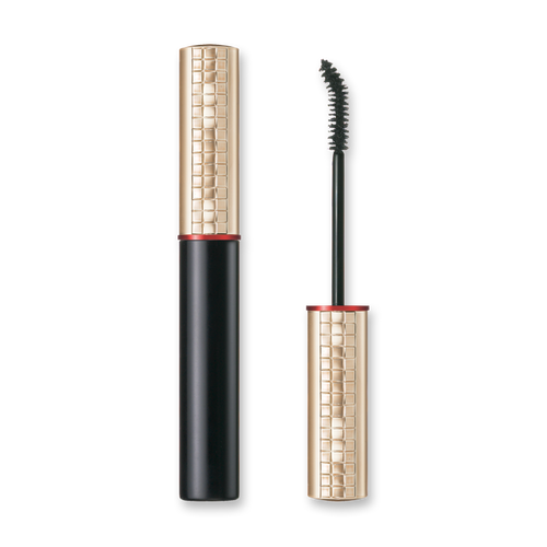 Shiseido Maquillage Beauty Siluette Mascara Тушь с подкручиванием