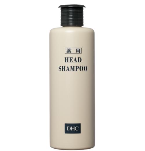 DHC Medicated Head Shampoo Лечебный шампунь