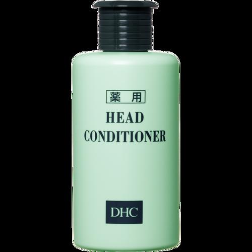 DHC Medicated Head Treatment Лечебный кондиционер для волос