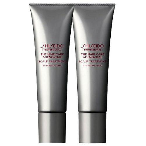 Shiseido Adenovital Scalp Treatment — Бальзам для кожи головы