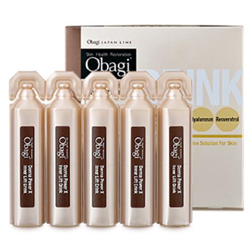 Obagi Derma Power X Lift Drink — коллагеновый напиток