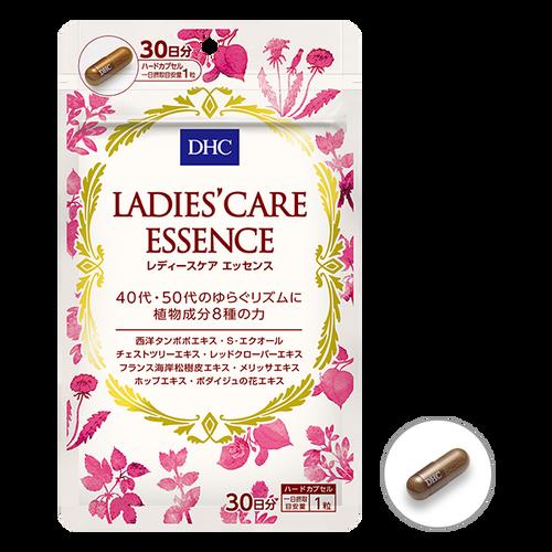 DHC Ladies' Care Essence Женская эссенция