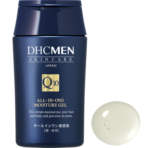 DHC Men All-in-one Moisture Gel – Увлажняющий гель для лица и тела