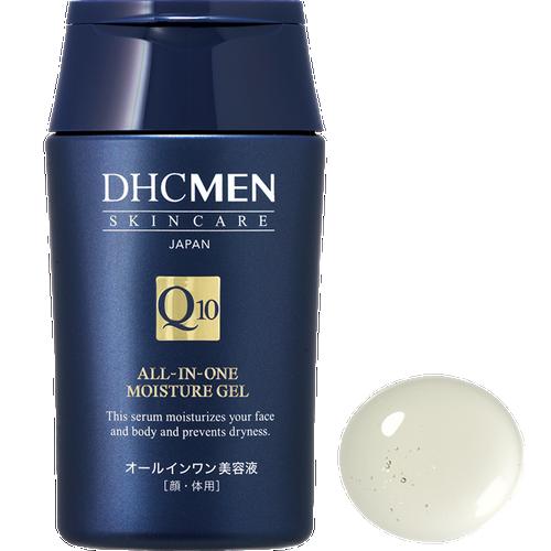 DHC Men All-in-one Moisture Gel – Увлажняющий гель для лица и тела