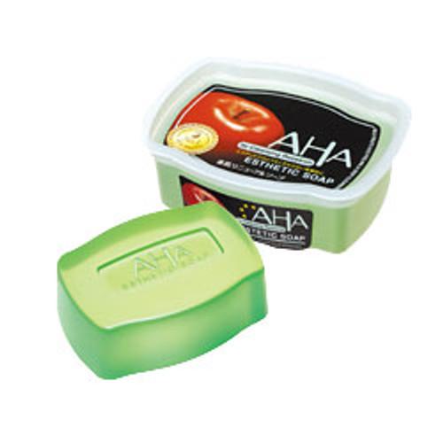 AHA Cleansing Research Soap Мыло для лица с эффектом пилинга