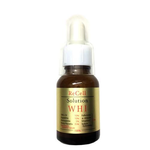 ReCell Solution Whi — сыворотка концентрат от пигментации