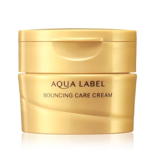 Shiseido Aqua Label Bouncing Care Cream Антивозрастной крем