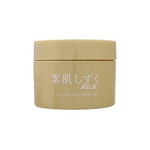 Suhada Shizuku Rich Total Aging Pack Gel Экстра-гель с экстрактом плаценты