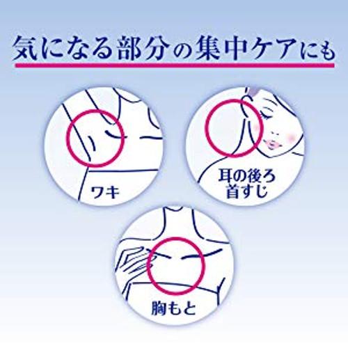 Deoco Soap — мыло-дезодорант, область применения