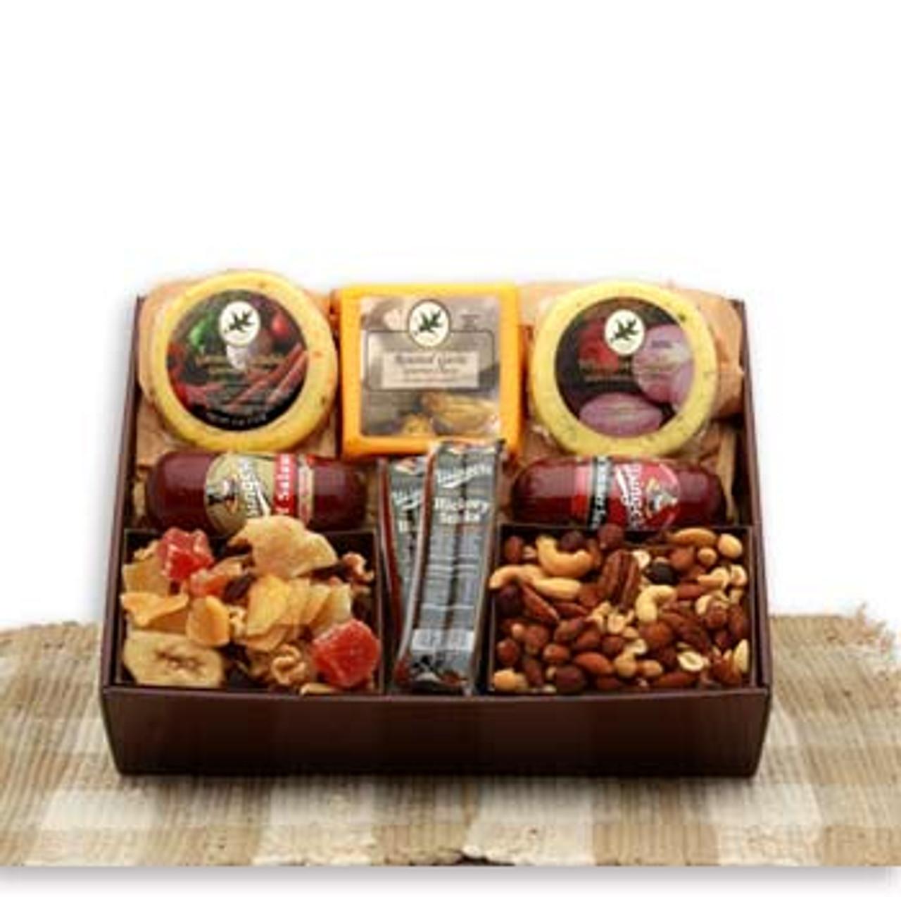 Sweet N Savory Classic Favorites Gift Box