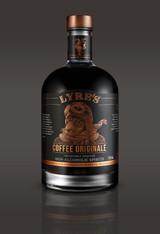 Coffee 'Liqueur' Originale Non-Alcoholic Spirit | Lyre's