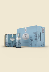 Lyre's G&T Ready To Drink - Case of 24