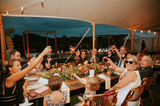 Inclusive entertaining with Lyre's