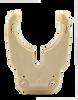 HSK63F ER40 Tool Holder Cradle - turnable