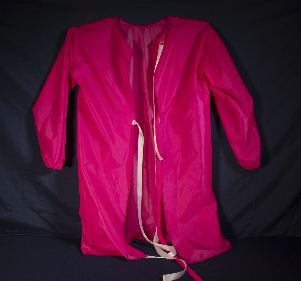 Reusable Isolation Gown (Single)