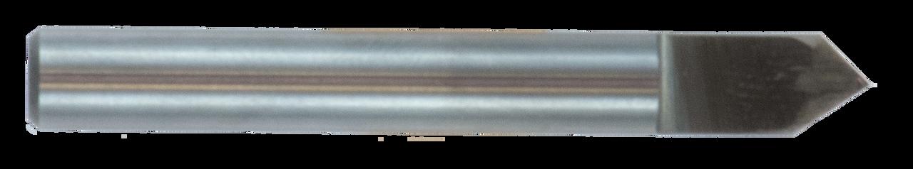 Engraving Bit Solid Carbide .005 tip 90 deg