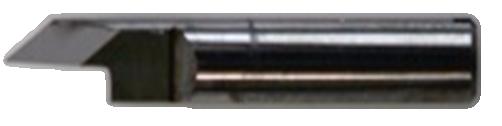 Kiss Cut CNC Knife Blade