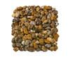 Rounded Flint Pebbles Wet