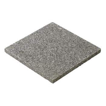Silver Grey Granite Paving Wet