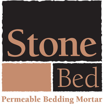 StoneBed Permeable Bedding Mortar Logo