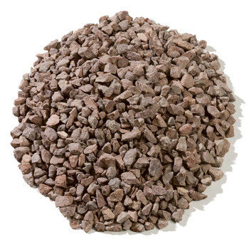 Red Porphyry Aggregate