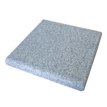 Silver Grey Granite Pier Caps
