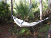 Pirate Tall Ship Hammock