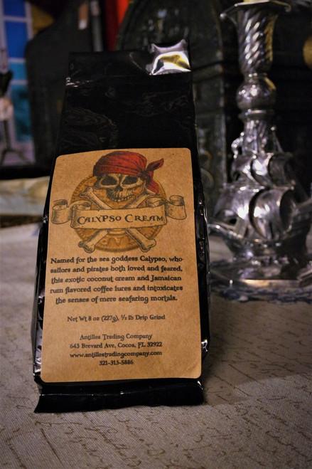 Calypso Creme Coffee