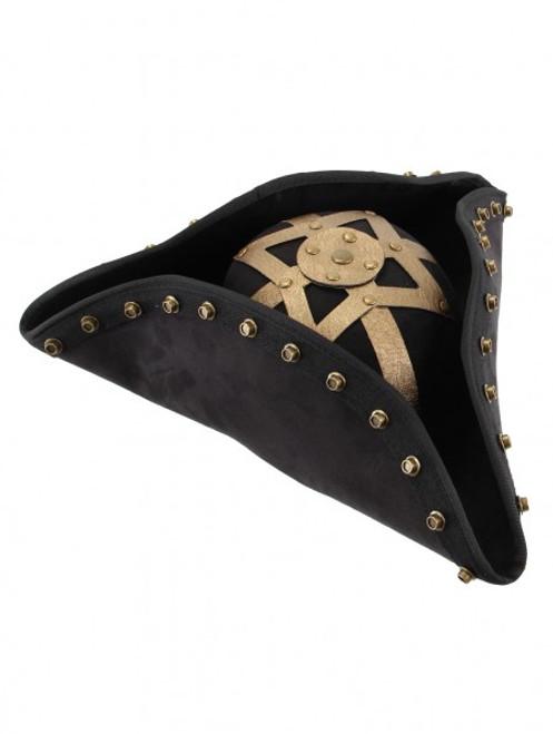 Blackbeard Hat