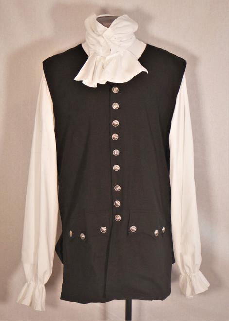 Swashbuckler Vest