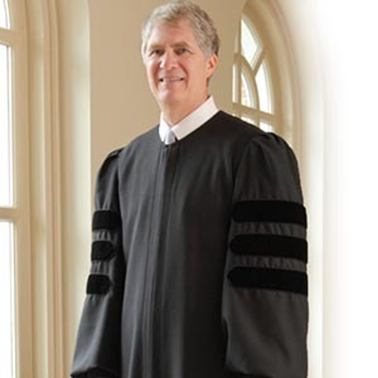 Doctoral Robes
