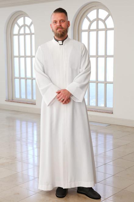 David Custom Robe