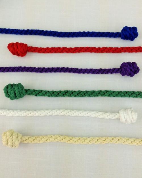 Cotton Rope Cincture