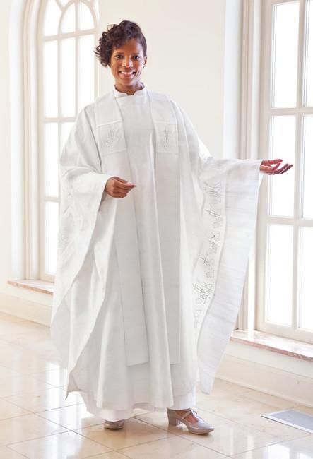 Communion Chasuble & Stole Set
