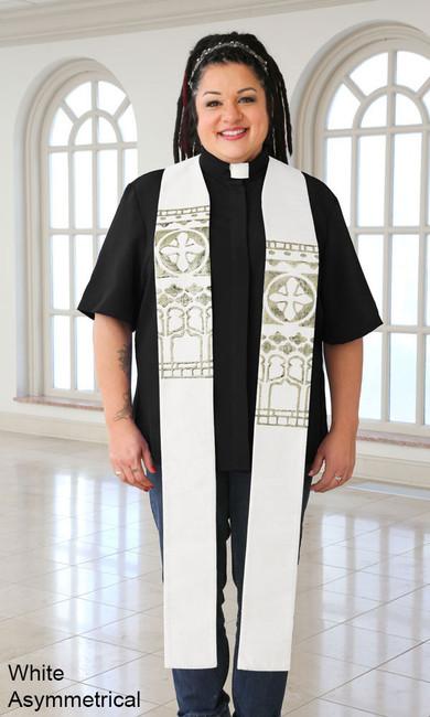 Abbey Stole (Pastor or Deacon)