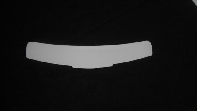 Collar Tab (Notch)
