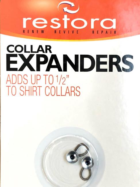 Shirt Collar Extenders (2 Pack)