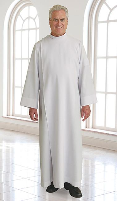 Luke with Pleated Back Custom Robe
