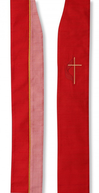 Faith with UMC (Avg. Length/Red)