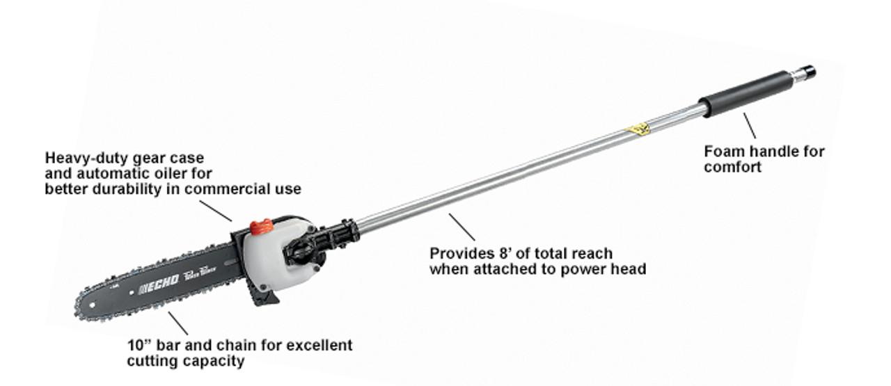 Echo 99944200532 Power Pruner Attachment